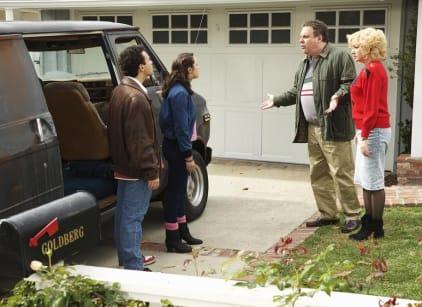 Watch The Goldbergs Season 2 Episode 13 Online