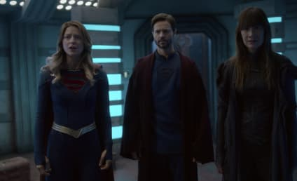 Supergirl Season 6 Episode 4 Review: Lost Souls