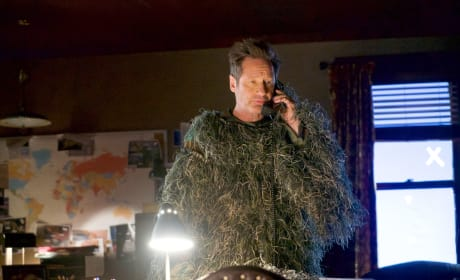 Squatchin' - The X-Files Season 11 Episode 4