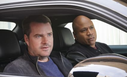 TV Ratings: NCIS: LA Rises to 1-Year High