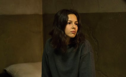 The Americans Post Mortem: Annet Mahendru on Nina's Great, Difficult Fight