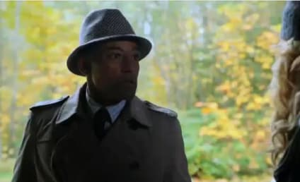 Once Upon a Time Sneak Peeks: Digging Up Dirt