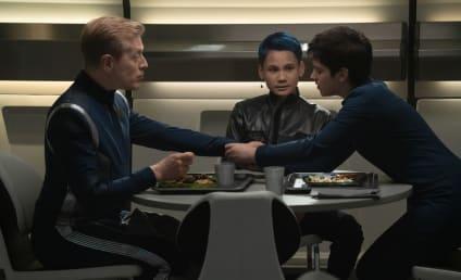 Star Trek: Discovery Season 3 Episode 6 Review: Scavengers