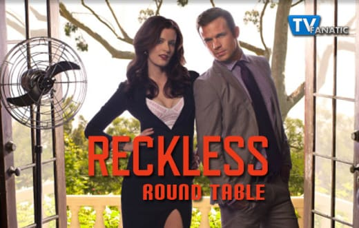 Reckless Round Table 1-27-15
