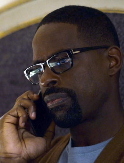 Randall's Brush With Fame - This Is Us Season 5 Episode 5