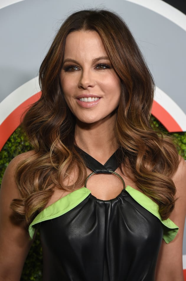 Kate Beckinsale Attends Event