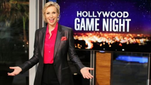 Hollywood Game Night Image