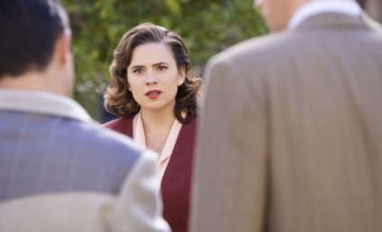 Marvel's Agent Carter Season 2 Finale Review: Hollywood Ending