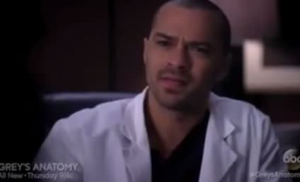 Grey's Anatomy Clip: A Question of Character