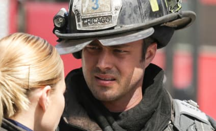 Fall Preview: Who Survives on Chicago Fire? Who Killed Jin on Chicago PD?