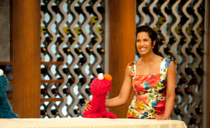 Top Chef Review: Elmo Like Eating...
