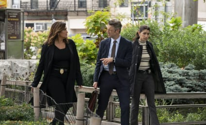 Law & Order: SVU Season 22 Episode 2 Review: Ballad of Dwight and Irena