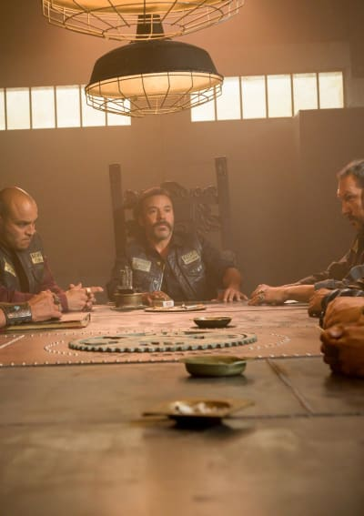 Mayans M C  Season 2 Episode 1 Review: Xbalanque - TV Fanatic