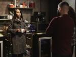 Confronting Olivia - Scandal