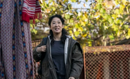 Killing Eve Boss Explains Latest Shocking Twist: 'It's Far Better to Do Something Dramatic'