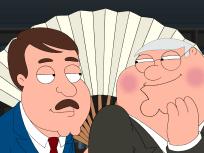 Family Guy Season 17 Episode 10