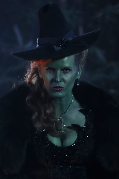 Simply Wicked - Once Upon a Time Season 6 Episode 18