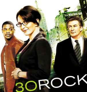 30 Rock Logo
