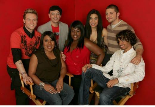 American Idol Schedule Revealed