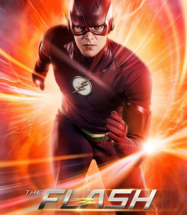 The Flash - Certain Renewal