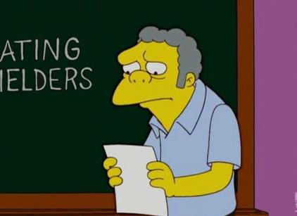 Watch The Simpsons Season 18 Episode 6 Online