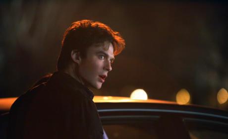 A Bloody Damon