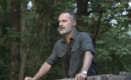 The Walking Dead Star Slams Rick Grimes Storyline: It Sucked!