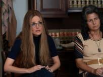 Gloria and Betty - Mrs. America