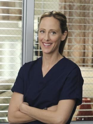 Teddy Altman Image