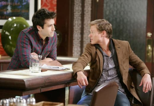 Sonny and Will