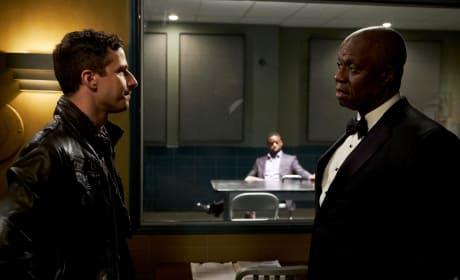 The Interrogation - Brooklyn Nine-Nine