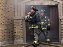 Chicago Fire Season 3 Episode 16
