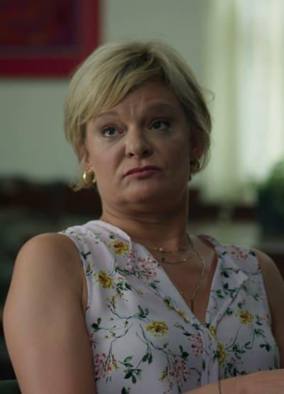 Shirley Is Not Impressed - Brockmire Season 3 Episode 3