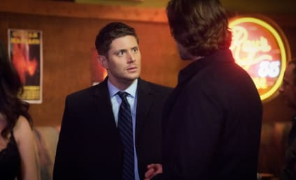 Supernatural Season 12 Episode 11 Review: Regarding Dean