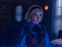 Fake Sabrina - Chilling Adventures of Sabrina