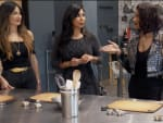 Choosing Teams - Shahs of Sunset