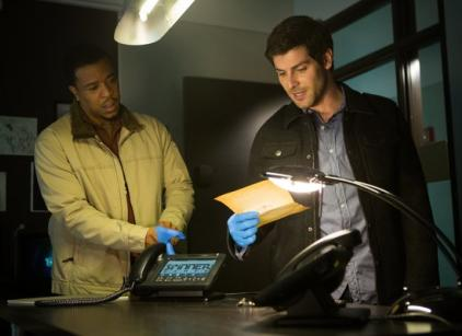 Watch Grimm Season 2 Episode 16 Online