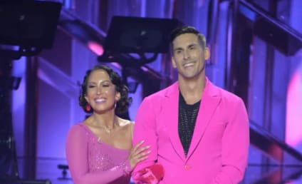 Cheryl Burke Tests Positive for COVID-19 Ahead of Dancing With the Stars Live Show