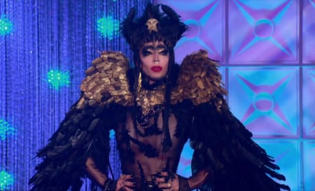 "RuPaul's Drag Race: 13 Favorite Moments From ""Tap That App"""