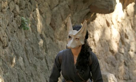 Horned Disguise - Emerald City Season 1 Episode 5