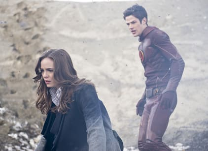 Watch The Flash Season 1 Episode 14 Online