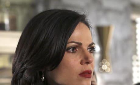 Regina Has the Book