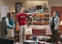The Big Bang Theory Photo Preview: Not-So-Happy Holidays