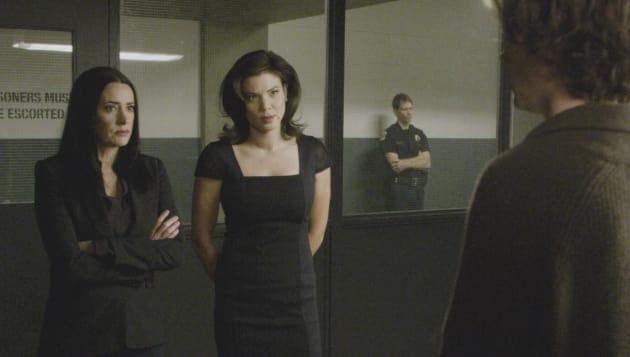 Bringing on Help - Criminal Minds Season 12 Episode 14