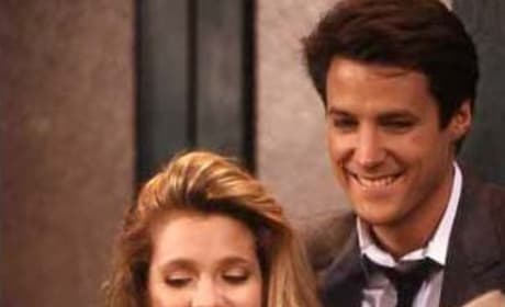 Days of Our Lives Classic Couple Spotlight: Jack and Jennifer