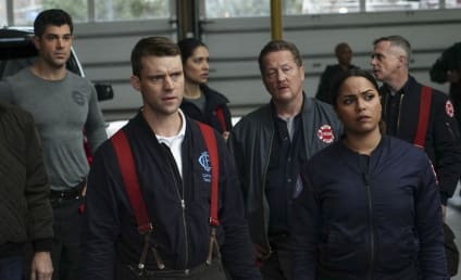 Chicago Fire Season 6 Episode 18 Review: When They See Us Coming