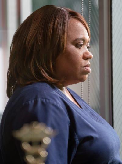 Hopelessly Waiting - tall - Grey's Anatomy Season 17 Episode 8