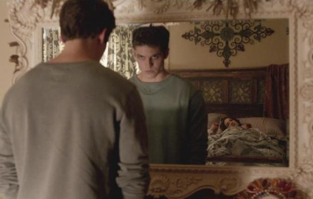 Nogitsune Infused Isaac