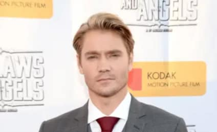 Riverdale: Chad Michael Murray Books Recurring Role!