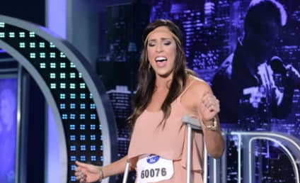 American Idol Review: Born On The Bayou